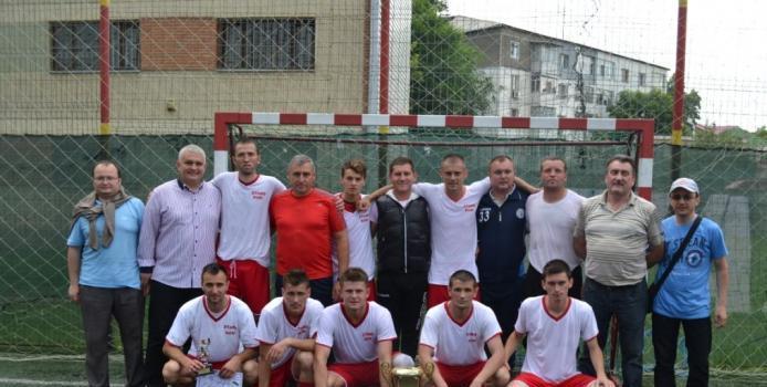 IASI: Turneul final al CN de la Hunedoara, in direct la GSP TV. Iata programul transmisiilor