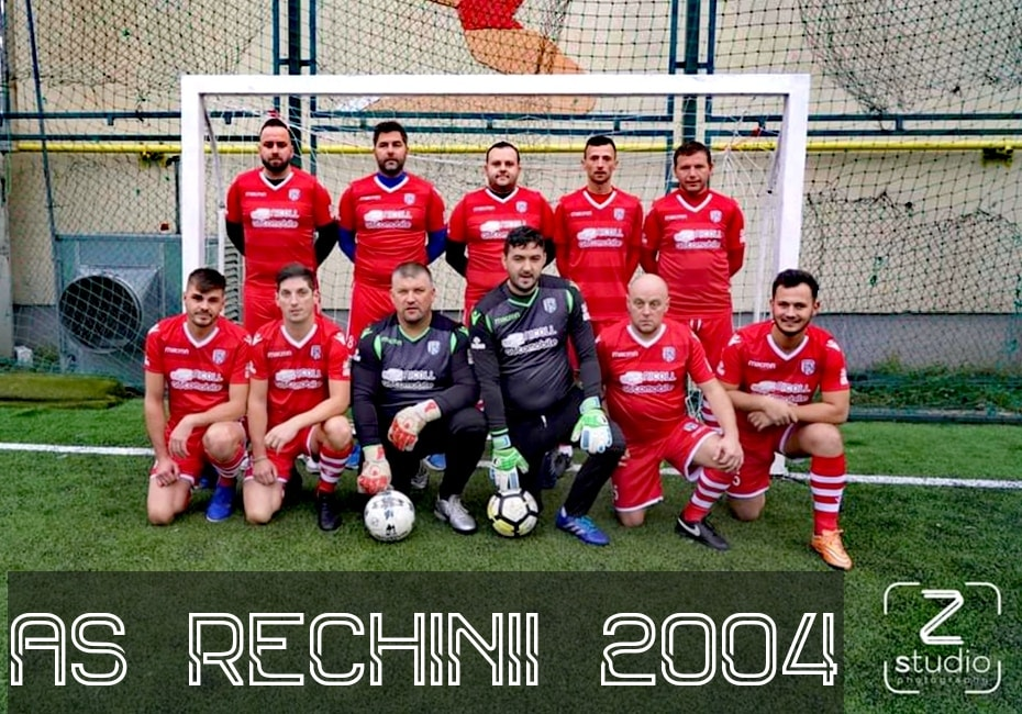 A.S RECHINII 2004