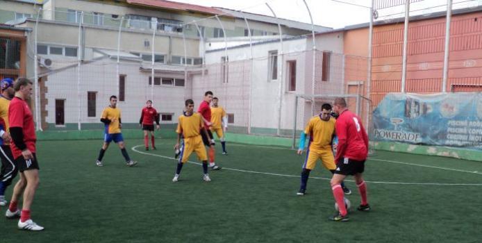 Piatra Neamt, 1 Liga: Steaua nu mai e singura exclusa din campionat