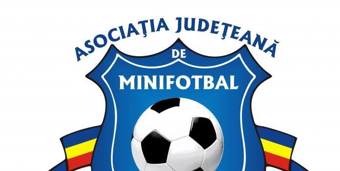 RESITA! SUPERCUPA  - Campionat Județean de  Minifotbal
