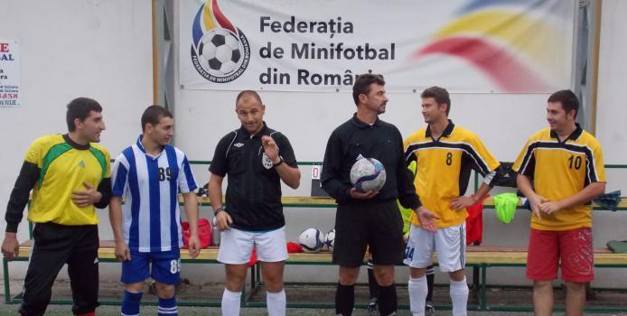 Tulcea - Liga II - 2012 - 2013 - Etapa 7