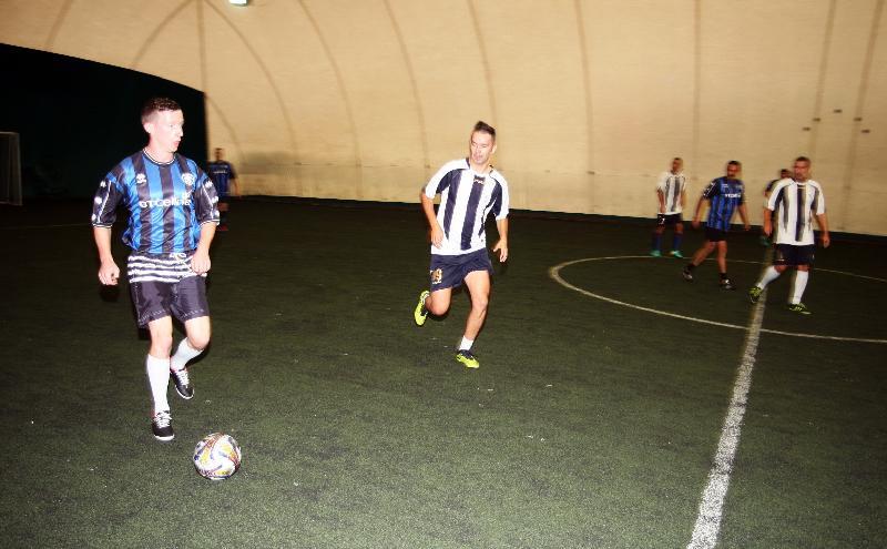 Dream Team Târgu Jiu și Primăria Târgu Cărbunești, început perfect de sezon