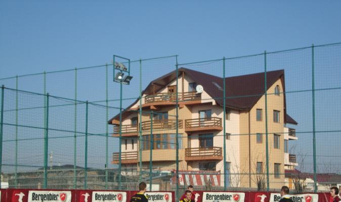 IASI: Situatia golgeterilor si a cartonaselor galbene in cele doua ligi