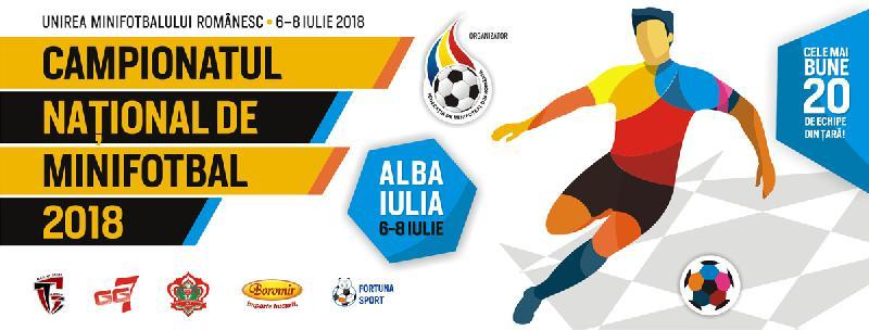 Comunicat - Cazare și masă la Campionatul Național de la Alba Iulia