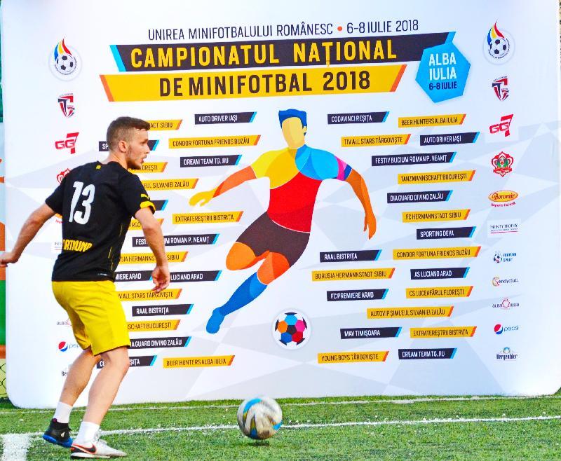 Datele și locațiile competițiilor naționale FMR din anul 2019