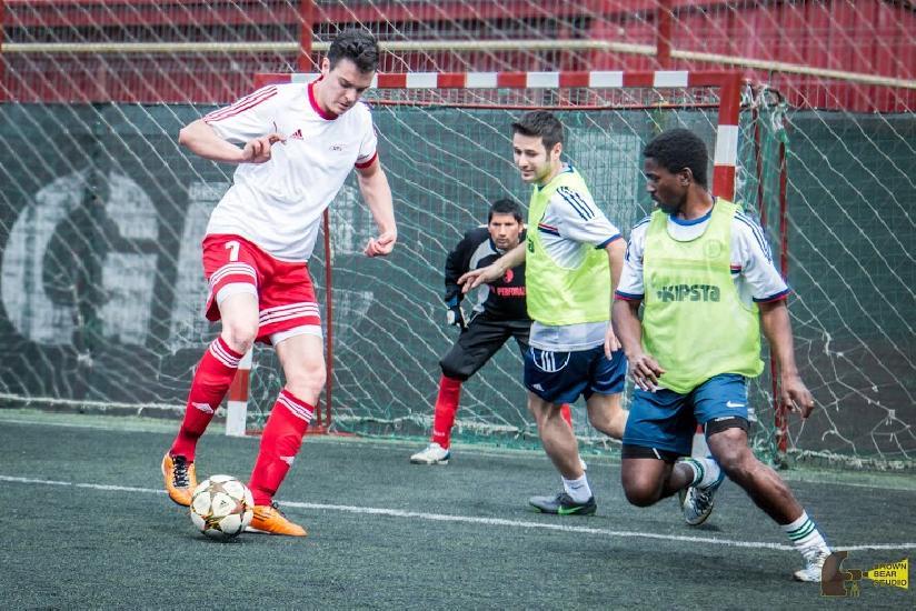 IASI: CUPA FIRMELOR – Meciurile programate duminica, 13 decembrie