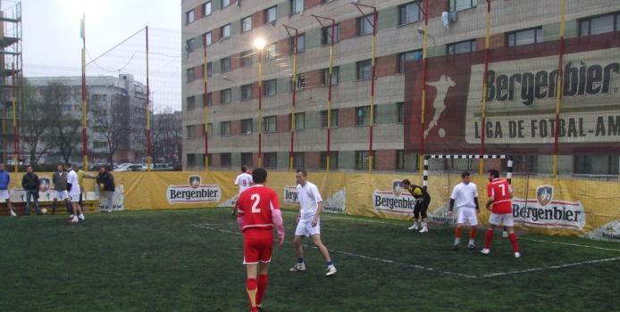 IASI: Surpriză la Liga Magică - Campioana, invinsa de nou-promovata Stand Rom Tomesti