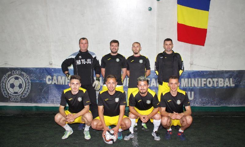 Farmacia Victoria, în grupa 28 la Cupa României de la Bacău