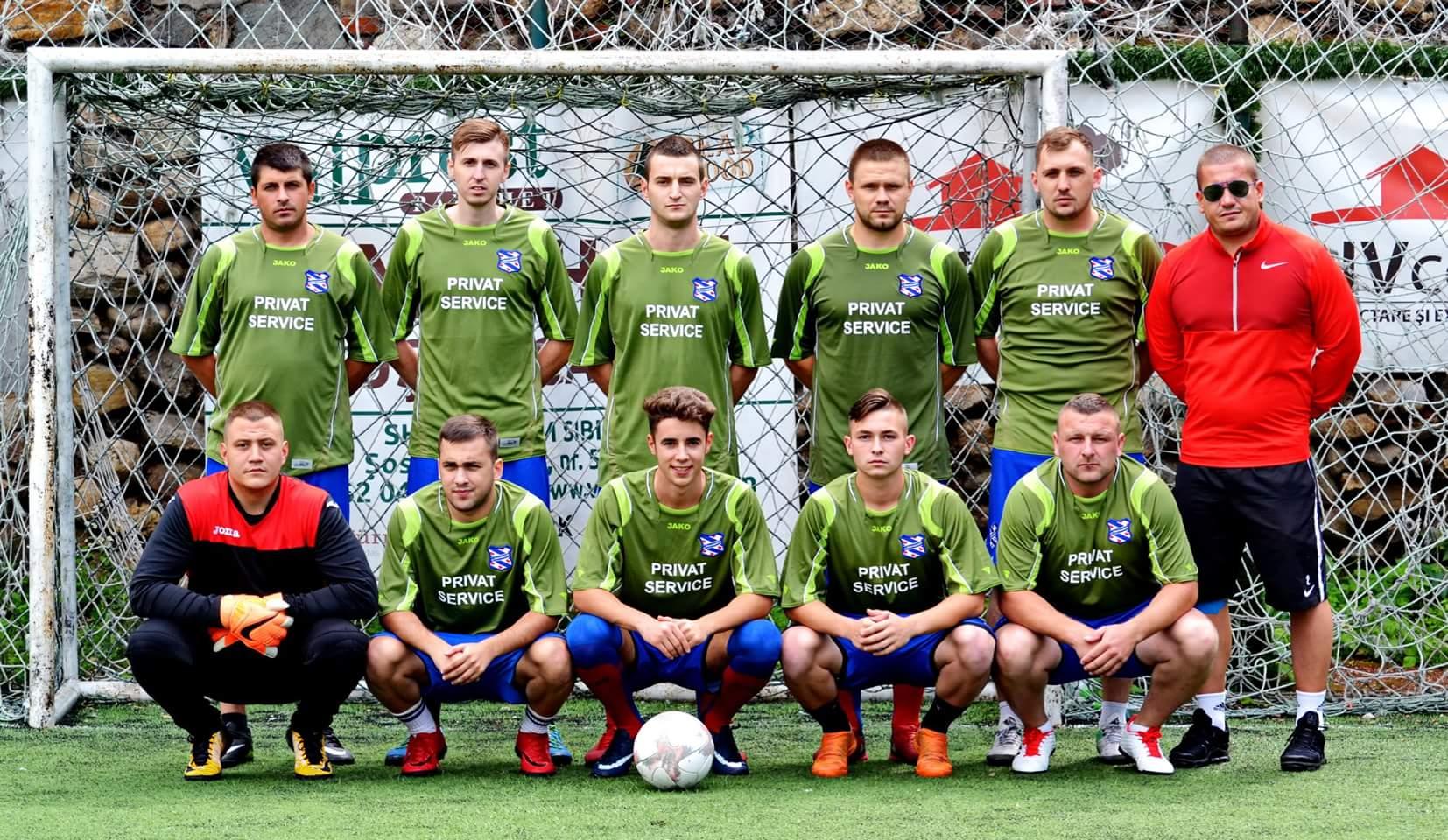 FC Gilau