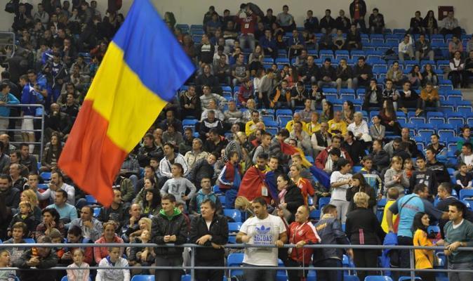 CM de minifotbal: Bilete de acces la meciurile Romaniei