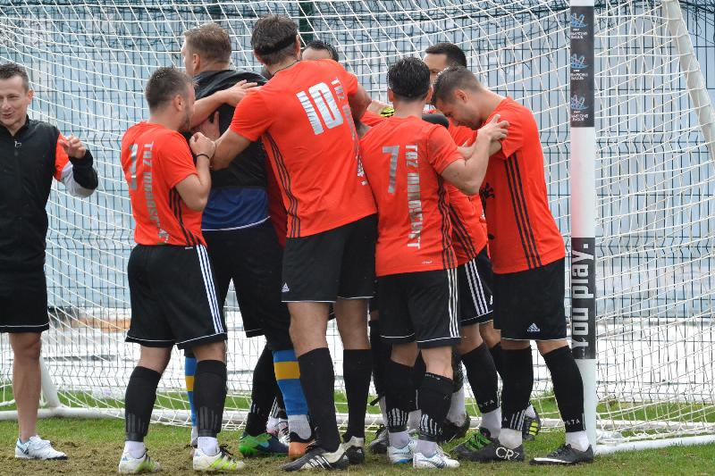 Cinci echipe romanesti in optimile EMF Champions League!