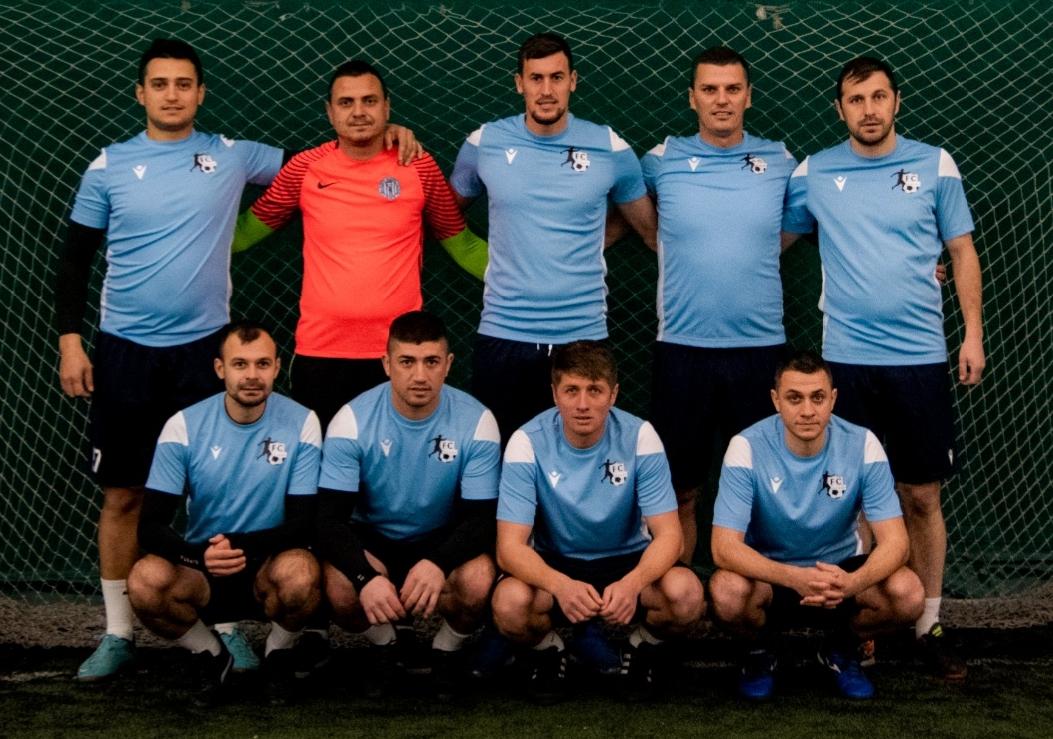 FC Cazasu