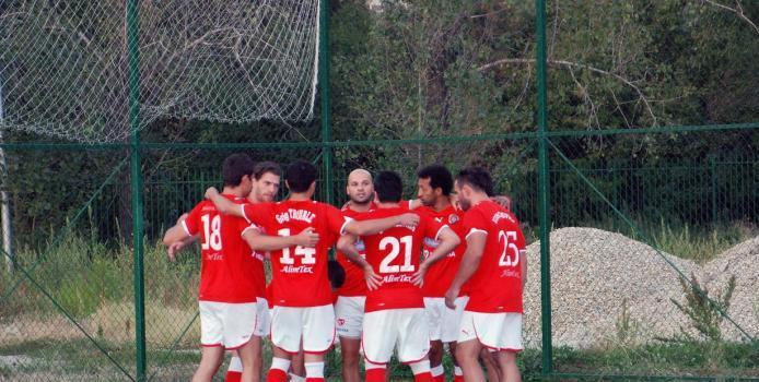 Bucuresti: Inscrieri in Liga a II-a B a campionatului