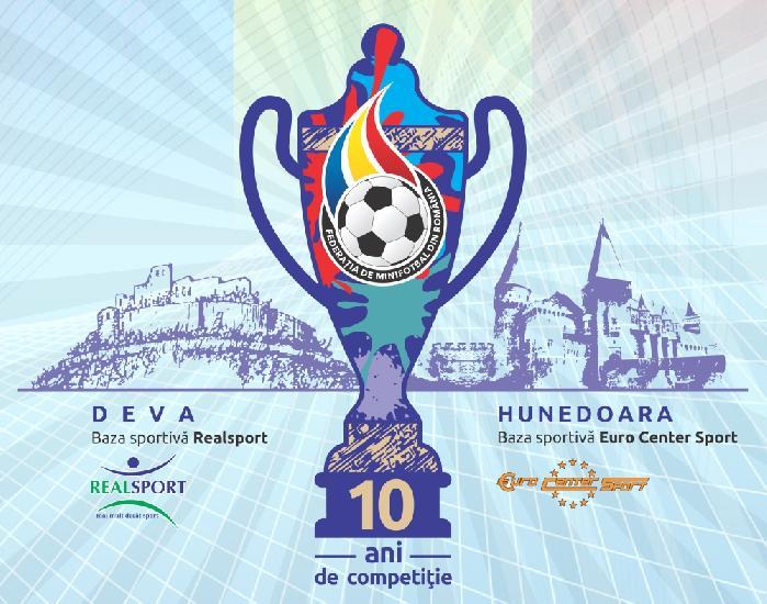Rezultate si informatii Campionatul National 2016 - Deva & Hunedoara