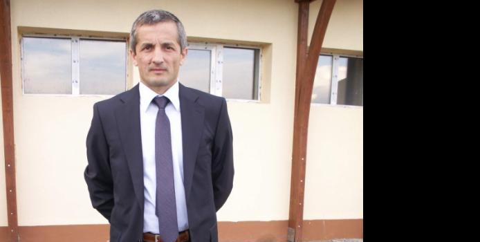 Ioan Onicas numit Ofiter Regional!