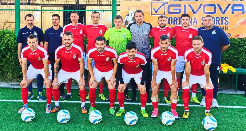 Lotul și programul echipei naționale a României înaintea EURO 2018