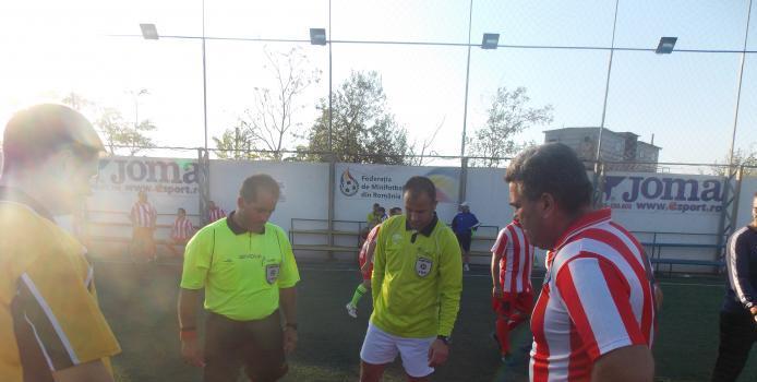 Tulcea - Liga II - 2012 - 2013 - Etapa 6