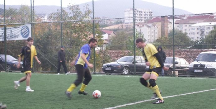 Liga a IV-a Salaj - Terra Kid realizeaza scorul campionatului