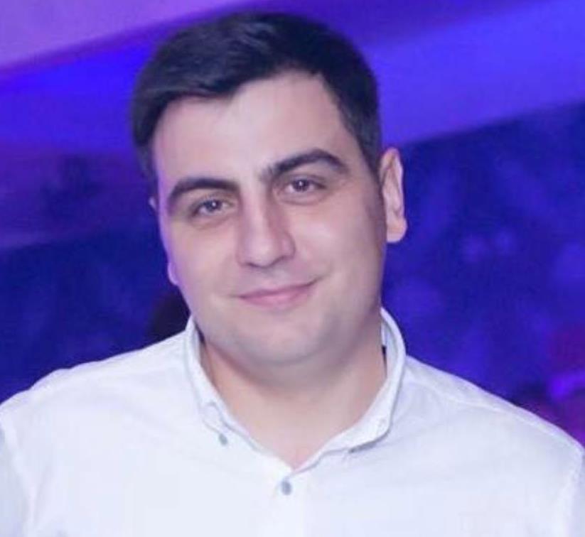 Ionescu Alexandru