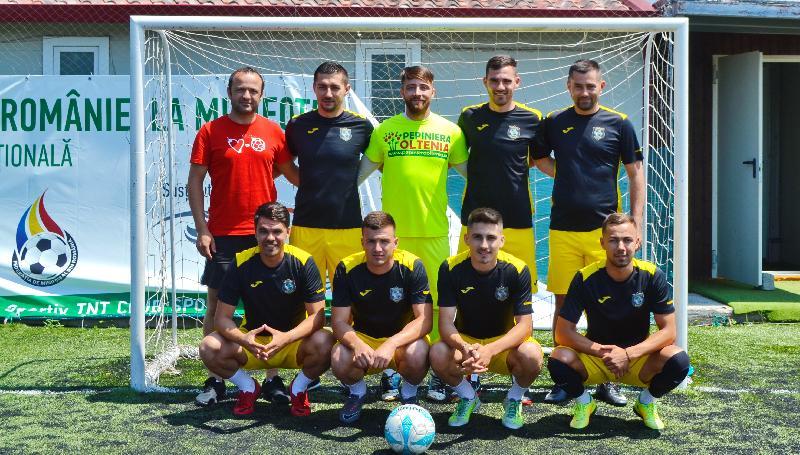 Farmacia Victoria, în 32-imi la Cupa României de la Bacău