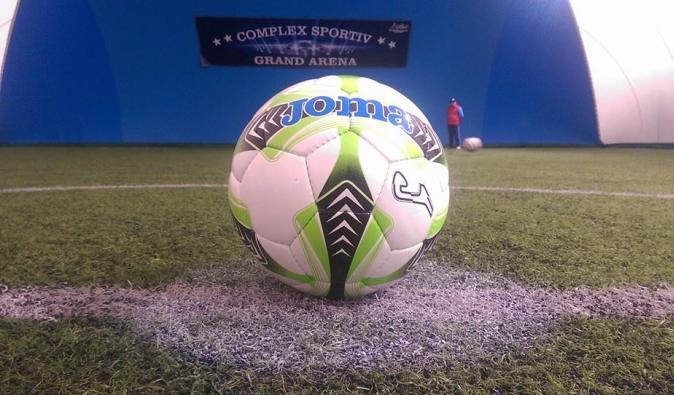 Tulcea - 2014-2015 - Program etapa XIII - Liga DeHondol & Liga a II-a
