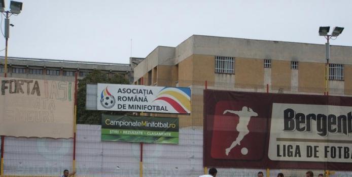 IASI: CUPA UNIRII - Nera s-a calificat in semifinale