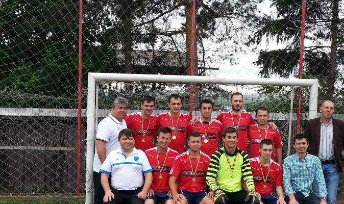 Etapa 4 Campionat Municipal Minifotbal Pabo Sports Pascani....