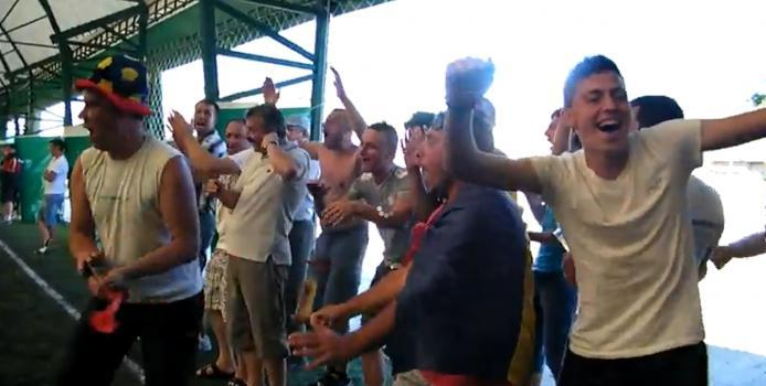 VIDEO: ORI LA BAL, ORI LA SPITAL !