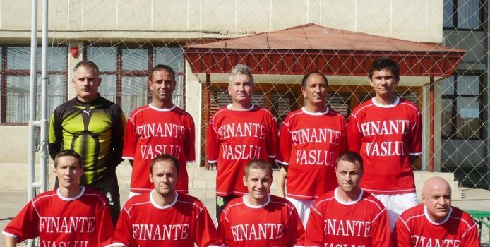 S-a dat startul in Campionatul Judetean de Minifobal Vaslui