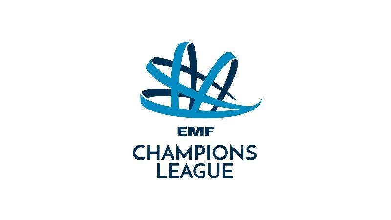 AEK Oradea și Chedra TAX Ploiești, la EMF Champions League 2021