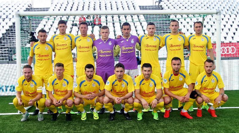Echipa națională va efectua un stagiu de 3 zile în Complexul de la Izvorani