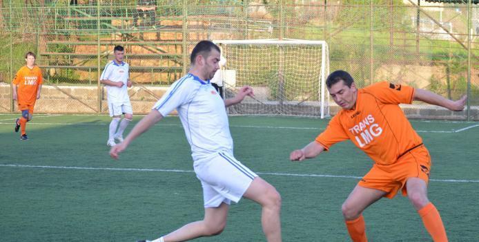 Schimări importante in Liga I de minifotbal Sălaj. PROGRAMUL DE LA LIGILE 1 ŞI 2