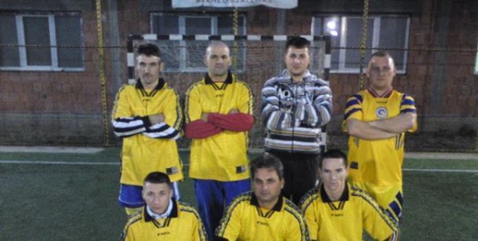 Carei: Ros Albastrii lideri la 1 decembrie