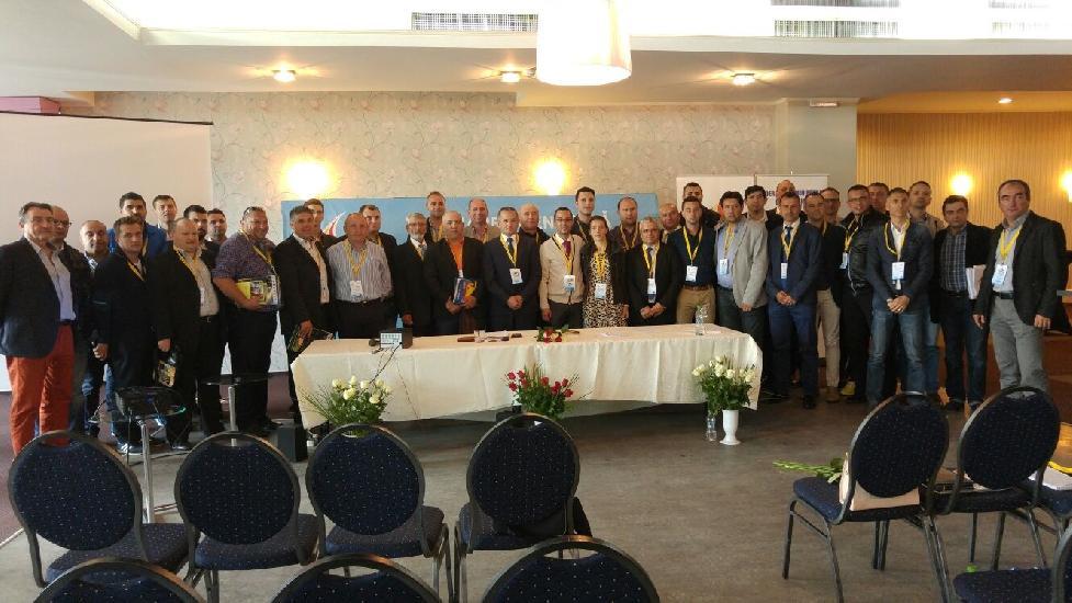 Ioan Onicas a castigat alegerile pentru presedintia FMR