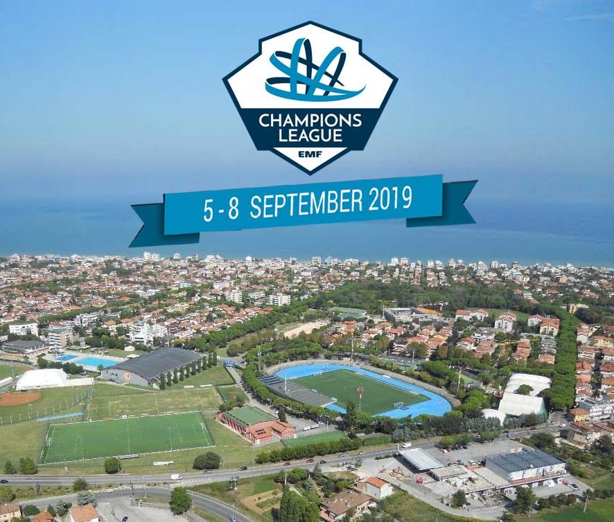 Comunicat - participare echipe românești la competițiile europene 2019