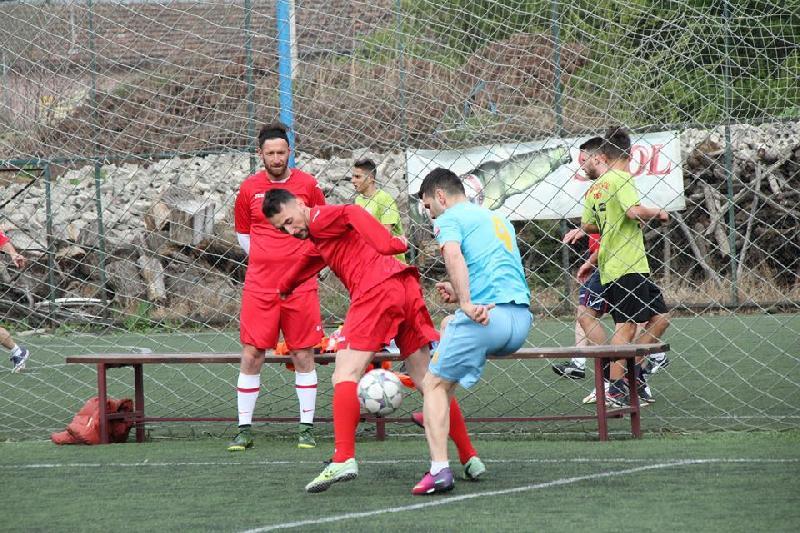 Campionatul Realsport Deval intra intr-o noua faza
