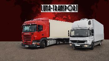 LUNA TRANSPORT