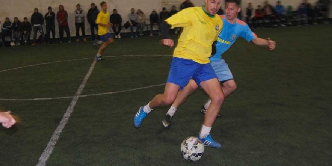 Debut cu surprize in grupele Cupei Romaniei Realsport
