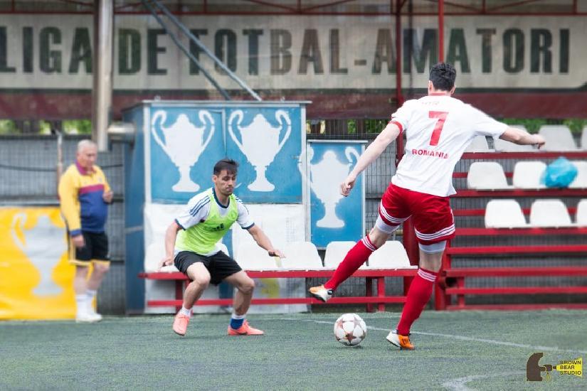 IASI: CUPA FIRMELOR - Debut spectaculos, cu 14 goluri in 2 meciuri!