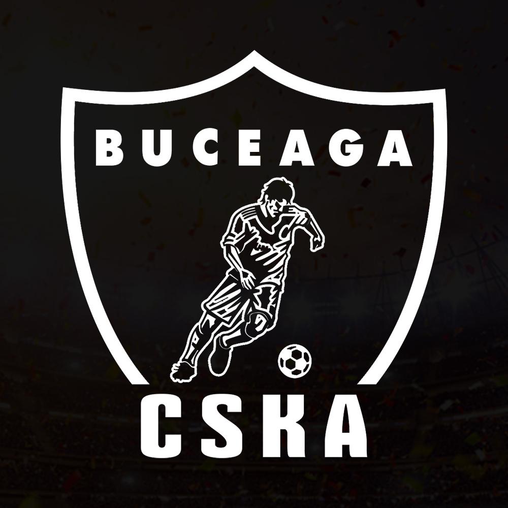 C.S.K.A BUCEAGA