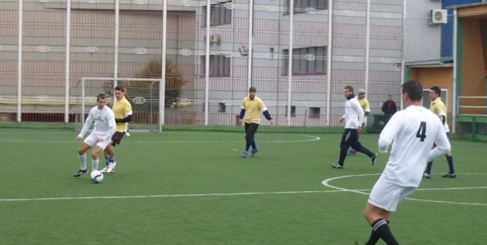 Piatra Neamt, 2.Liga: Trei pentru doua locuri de 1.Liga