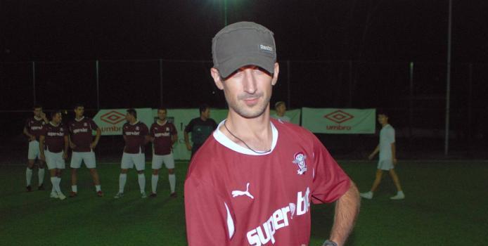 Bucuresti: SuperBet, bucuria fotbalului