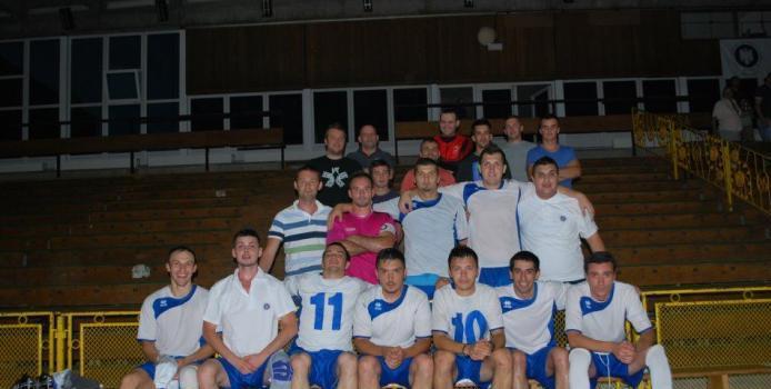 IASI: CUPA DE VARA - Echipe si program