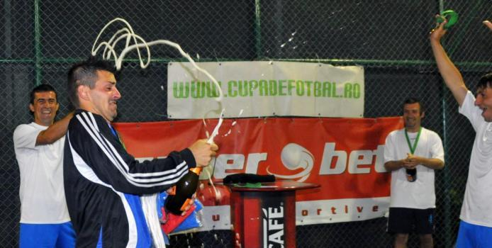 Bucuresti: Supercupa imparte echipele intre Sibiu si Timisoara