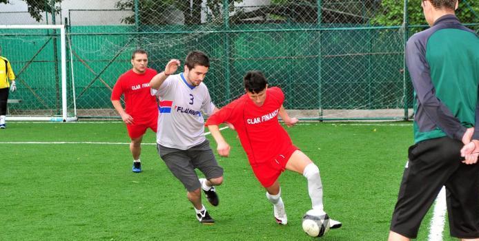 Bucuresti: Au inceput inscrierile in sezonul 2011-2012