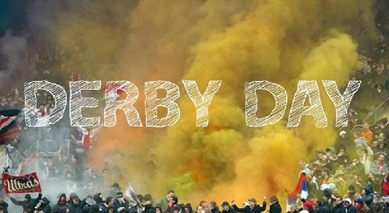DERBY de Vatra Dornei!!!