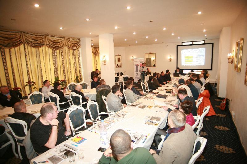 Înștiințare: Adunarea Generală a Federației de Minifotbal din România