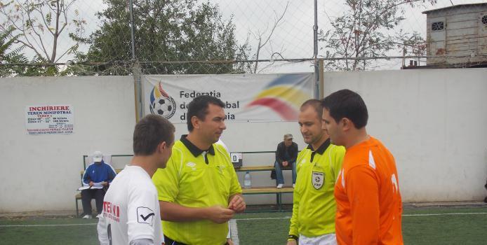 Tulcea - Liga DeHondol - 2012 - 2013 - Etapa 4