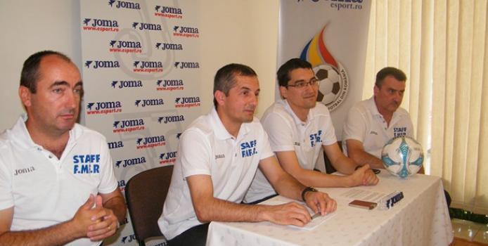 IASI: IMPORTANT - Comunicat din partea conducerii Federatiei de Minifotbal din Romania