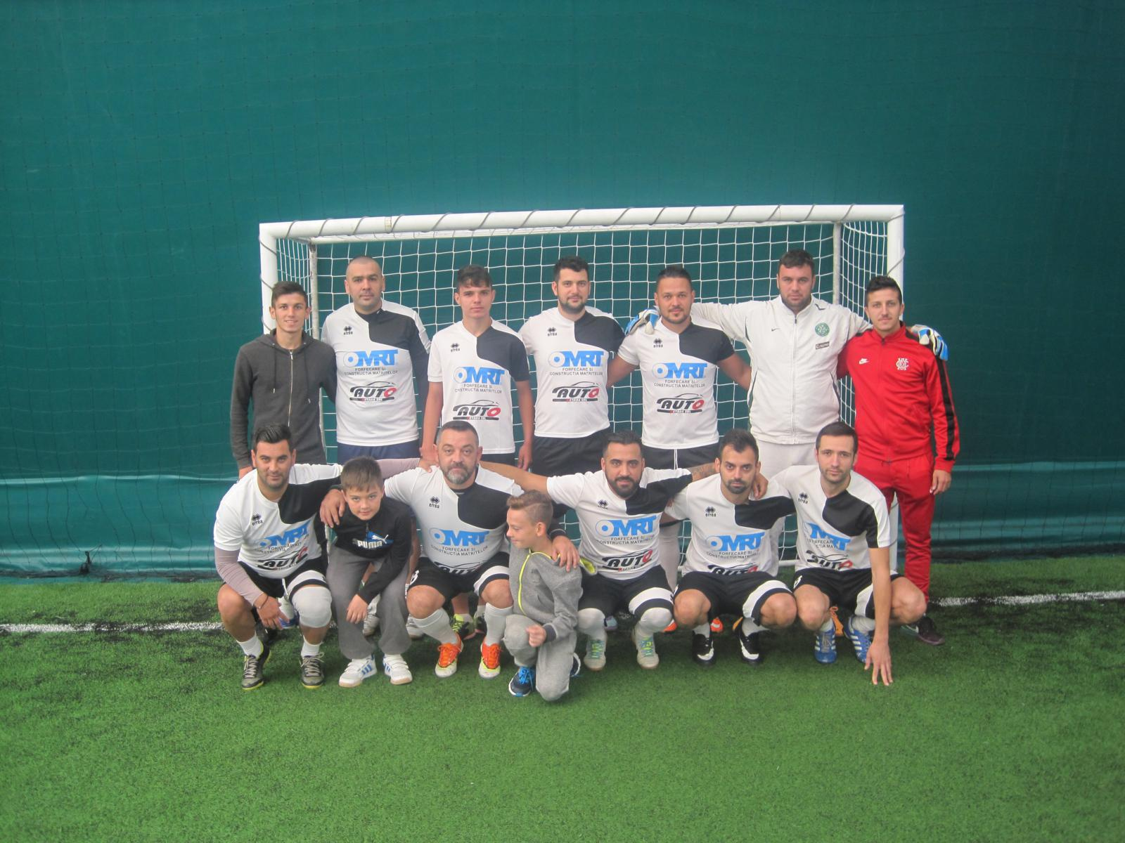 FC CSKA Resita